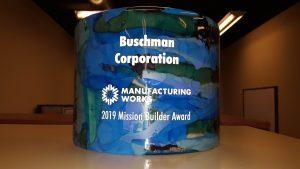 Manufacturing Works Award