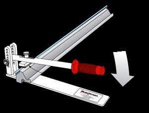 Buschman Rod Installation Tool