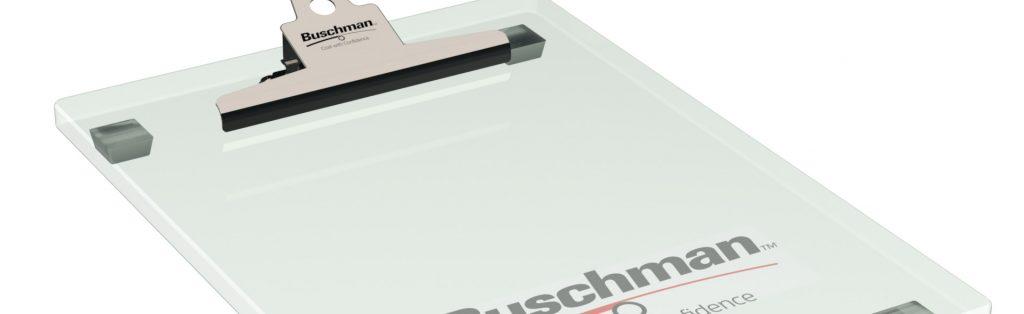 Buschman Drawdown Board